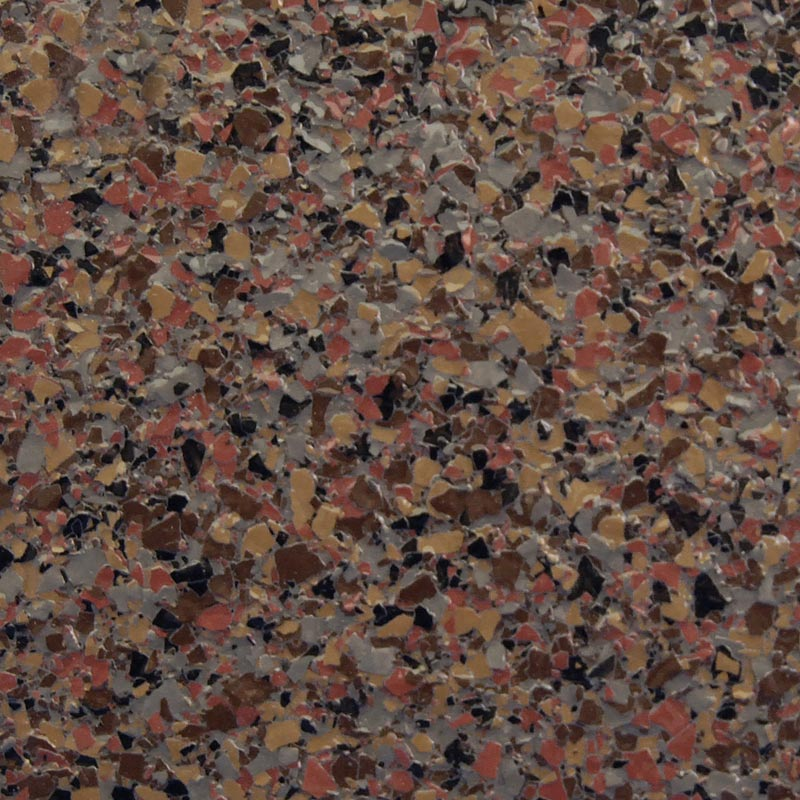 Terrazzo Flooring, Commercial Flooring Epoxy Resin Mondéco